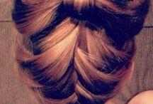 Hair & Beauty / by Kendelle