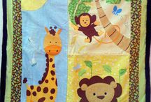 Quilts I want to try / by Dolly Cason