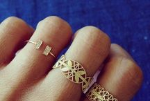 Jewelry  / by Kaitlyn Rupp