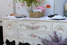 Ideas for Home sweet home / by Edilamar