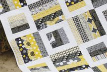 Quilting ideas / by Kat G