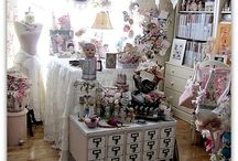 Scrap Room Designs & Awesome Stuff idea's / One Can Only Dream..... / by Rene O'Connor