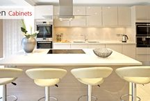 Kitchens / by Serena Alexandra