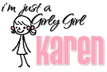 Girly Girl / I like pink, I like bling, I like soft things, pretty things, flowers, lace, dolls. I'm a GIRLY GIRL! / by Karen McClane