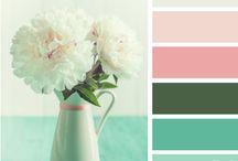 Colours / by Sien Lie Wahyu