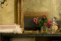 b a t h r o o m s / by Olivia Goodman
