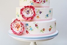 Cakes We Love / by Cloud Nine Events & Accessories
