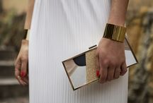 Accessories! / by Nina Garcia