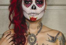 Sugar Skulls. / by Jennifer Gomez