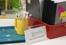 Things for my classroom / by Yolanda Cash