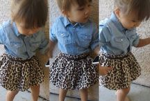 Girlie's Style / by Ashlee Hughes