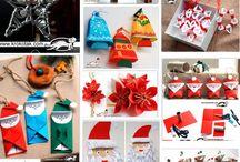 Christmas ideas / by Brandy Huse Harm