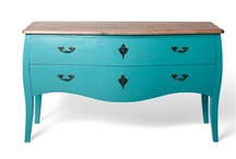 Fabulous Furniture / by Erin Olson Moser