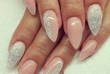 Fancy Nails and Pretty Toes / by Lacy Crittenden