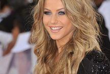 Celebrity's / Pretty, beautiful, hot / by Trisha