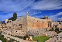 bat mitzvah in Israel  / by Ciaran Blumenfeld