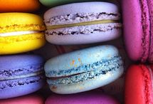 Macaron Magnificence / For the macaron lover an entire board of inspiring flavours, decorative & styling ideas. (sometimes incorrectly spelt #macaroon).  / by Cake Decorating