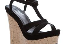 shoes i love / by Arlene Castaneda-Reaves