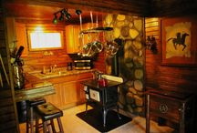 Future Avery Cabin  / by Jennifer Avery