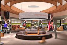 Design: Retail / by Danielle Stoddard Allen