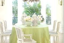 Apple Green Dreams / by French Country Cottage