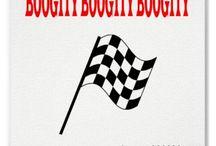 NASCAR / by satiah Swedenskey