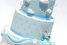 Christening/Baptism Ideas / by Luciane Chiabai