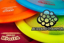 Disc Golf / All things related to... / by Joey Garlington