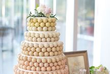 Wedding Food Ideas / by Jenny Garringer