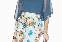 Clothes / by Lorena Garcia