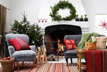 Christmas  / by Carli Sandoval