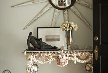 Interiorly Obsessed / Inspiration for my dream home.  / by Keri Pfeiffer