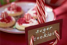 Holidays: Santa! I Know Him! / by Brittany Ruiz