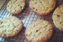 Cookies / by Tammy Spano