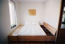 apartment ideas / by Felipe Contreras