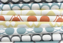 Organic Fabric / by PURE Inspired