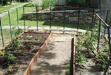 Mom's Garden Ideas / by Gisa Seeholzer