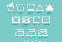 Lovely Laundry  / by Brystal Hopkins