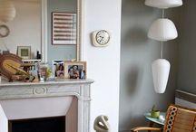 Living Room / by Jeanette Koncikowski