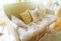 Furniture & Accessories / by Sarah Marie Thigpen