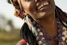 African Style / by Fernanda Gomar