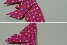 origami / by Donna Raitanen