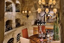Wine Rooms / by Missy Embry