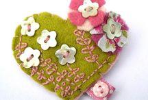 Hearts... / by Loralea Kirby