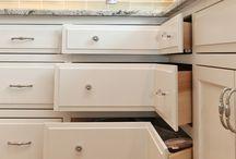 kitchen! / by Kelly Hampton