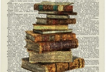 """Reading Room / Disclaimer: These are """"PINS"""" of images that I admire or feel inspired by. Unless otherwise stated, I do not claim copyright or ownership of any content on this board. If you are the owner of an image and would like it either removed or to be credited to you, please leave a note in the comments. / by Ms Moll"""