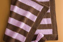 Knitting / by Cindy Lanzi