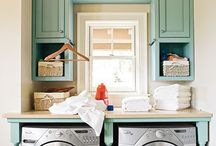 Laundry Room / by Camille Lewis