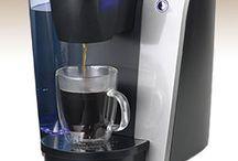Coffee Klatch  / by INCOGNITO ..