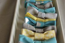 Little Man Baby Shower / by Meghan Shaughnessy